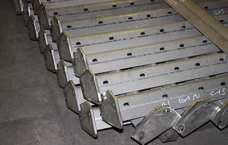 Sheet Metal Fabrication Specialised Laser Products Ltd
