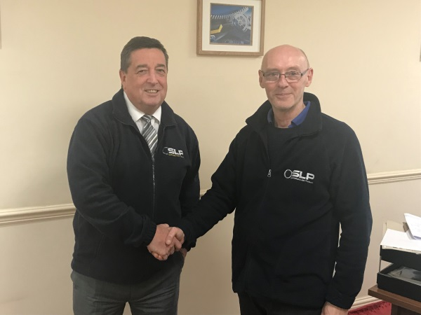 Welcome To Martin Cadet As Our New Sales Manager