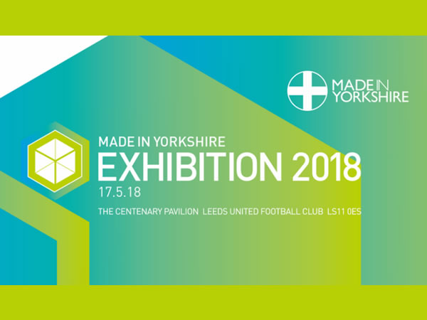 Specialised Laser Products To Exhibit At The Made in Yorkshire Show In Leeds