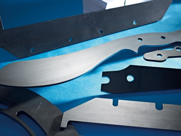 Tool Steel Expertise, Stocks, Supply & Laser Cutting